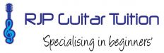 RJP Guitar Tuition